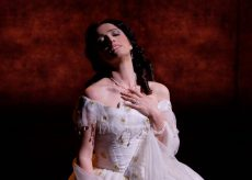 """La Guida - """"La Traviata"""" di Verdi in diretta da Londra"""