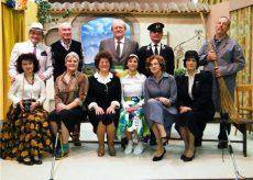 La Guida - Teatro piemontese a Piasco, dal 26 gennaio