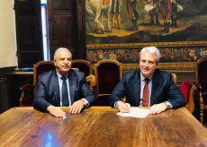 La Guida - La Fondazione Crc ha comprato l'Ex Frigorifero Comunale