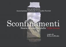 """La Guida - """"Sconfinamenti. Storie di confine dalla Valle Gesso"""""""