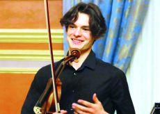 """La Guida - Musiche di Vivaldi per le """"Accademie in Valle"""""""