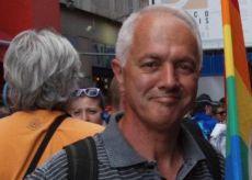La Guida - Boves, è morto Fulvio Giusta