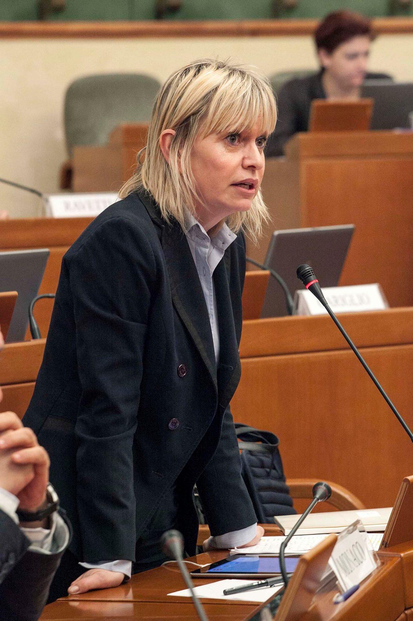 Maria Carla Chiapello