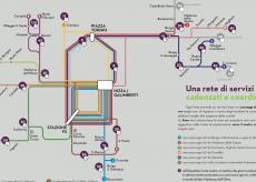La Guida - Dal 18 febbraio la nuova rete del trasporto pubblico