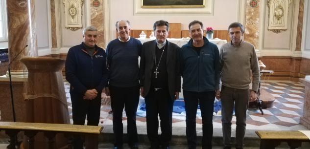 La Guida - Tre nuovi vicari episcopali per evangelizzazione, carità e cultura