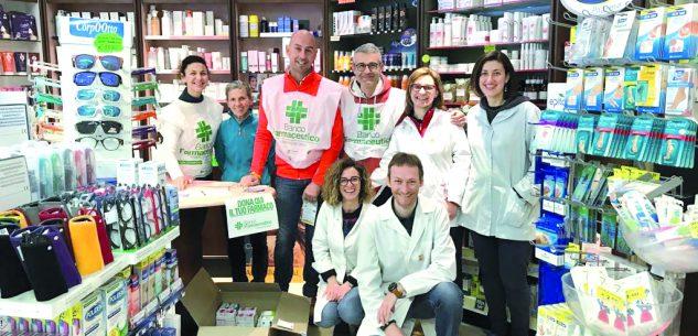 La Guida - Si raccolgono farmaci per chi non ha soldi per curarsi