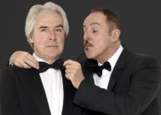La Guida - Prevendita straordinaria per lo show di Lopez e Solenghi