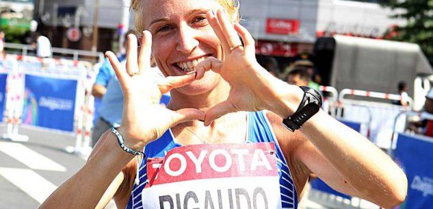La Guida - Elisa Rigaudo, argento mondiale…8 anni dopo