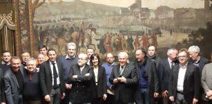La Guida - Costituito il Comitato per la tappa Cuneo-Pinerolo del Giro d'Italia