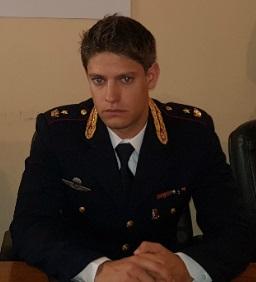La Guida - Pietro Nen, nuovo dirigente della Squadra Mobile a Cuneo