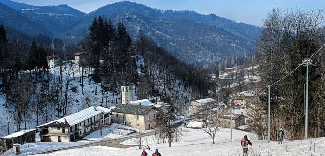 La Guida - Escursioni nelle valli Stura, Pesio e Vermenagna