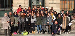 La Guida - Studenti cuneesi sui luoghi della Memoria