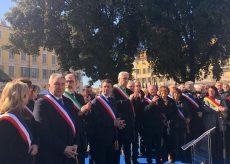 """La Guida - """"Siamo tutti italiani, tutti francesi, tutti europei"""""""