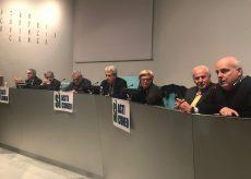 La Guida - Asti-Cuneo, proteste per avere risposte definitive