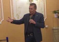 La Guida - Paolo Bongioanni candidato per la Regione