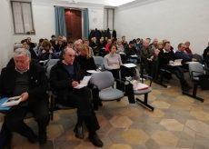 La Guida - Il Consiglio pastorale dice sì all'accorpamento delle diocesi di Cuneo e Fossano