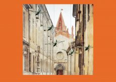 La Guida - Omaggio a Claudio Berlia in San Francesco
