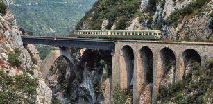 La Guida - Una marcia per la Cuneo-Nizza
