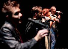 """La Guida - I Rebel Bit a Boston per i """"Grammy della musica vocale"""""""