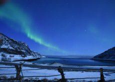 La Guida - A Borgo il documentario sull'inverno artico