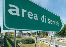 La Guida - La Regione per evitare la chiusura di due aree di sosta della Torino-Savona