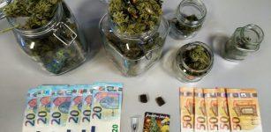La Guida - Operaio cuneese arrestato per spaccio di droga