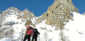 La Guida - Escursioni in valle Maira e in valle Vermenagna