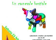 La Guida - Aspettando il Carnevale al Museo Civico di Cuneo