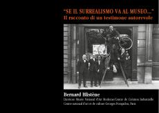 La Guida - Alba, Bernard Blistène alla Fondazione Ferrero