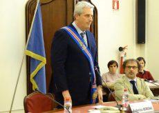 La Guida - Provincia, assegnate le deleghe ai consiglieri