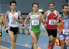 La Guida - Marco Corino è vice campione italiano nei 3000 metri Master