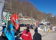 La Guida - Proteste per il Tenda bis: lavoro e territorio