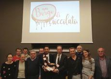 La Guida - Due settimane al festival del cioccolato di Borgo