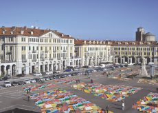 La Guida - 96.000 coperte su piazza Galimberti