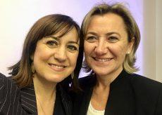 La Guida - Ance Piemonte, Elena Lovera vice e guida del Centro studi