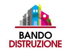 La Guida - I 20 progetti selezionati dal Bando Distruzione