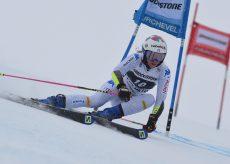 La Guida - Altro podio per Marta Bassino in Austria