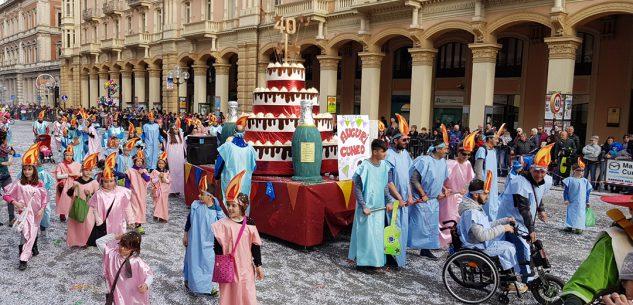 La Guida - Domenica 23 febbraio la sfilata del Carnevale Ragazzi