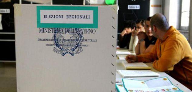 La Guida - Meno elettori rispetto a cinque anni fa: 67,32% in provincia