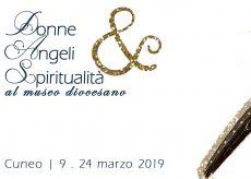 """La Guida - Visita gratuita alla mostra """"Donne, angeli e spiritualità"""""""