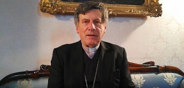 """La Guida - Il Natale e i suoi valori, il vescovo ospite di """"La Granda c'è"""""""