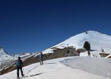 La Guida - Escursioni nelle valli Maira,Varaita e Roya