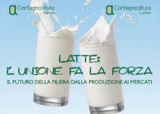 La Guida - Latte, dare forza alla filiera e tutelare i produttori