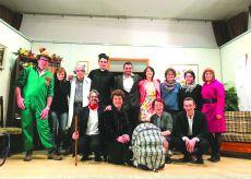 La Guida - La compagnia La Calzamaglia ospite al Don Bosco
