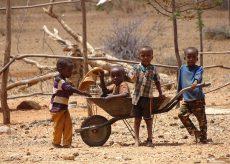La Guida - Sms solidale per il Kenya, con Lvia dal 17 al 31 marzo
