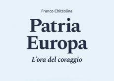 """La Guida - """"Patria Europa"""", l'Unione Europea un cantiere aperto"""