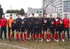 La Guida - Under 19: Cbs aggancia Fossano