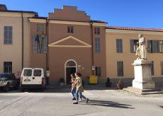 La Guida - Alberghiero di Mondovì, gli studenti tornano a scuola