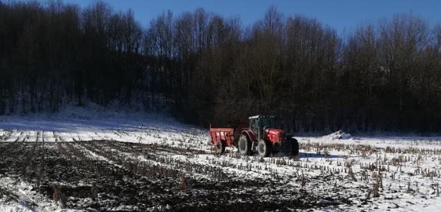 La Guida - Quattordici sanzioni per uso di liquami in agricoltura