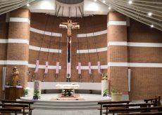 La Guida - Messa vocazionale allo Spirito Santo di Fossano